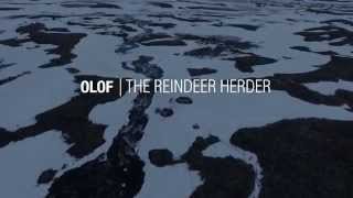 Lenovo Day In The Life: Olof The Reindeer Herder & YOGA 3 Pro
