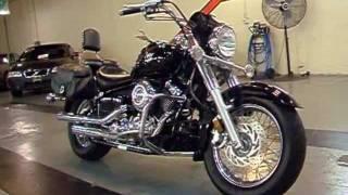 7. 2008 Yamaha V-Star 650 Classic - eDirect Motors