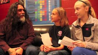 Video Kids Interview Bands - Slayer MP3, 3GP, MP4, WEBM, AVI, FLV Agustus 2018