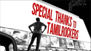 Video Special Thanks to TamilRockers | Fully Filmy MP3, 3GP, MP4, WEBM, AVI, FLV April 2018