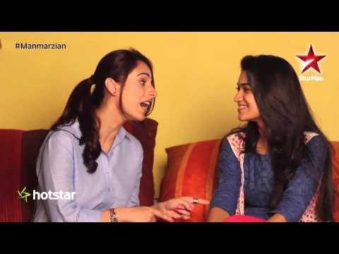 Manmarzian: How well do Radhika and Samaira know e