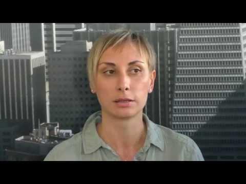 США 3007: Иммиграция в США. Татьяна Богданова и Михаил Портнов - студенческая виза F1 - 1