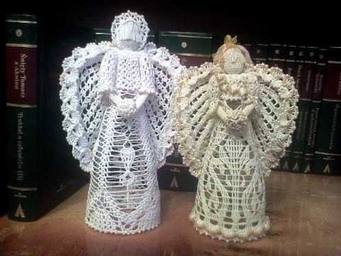 Ostatkowe Anioły