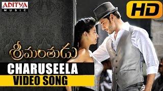 Nonton Charuseela Video Song  Edited Version     Srimanthudu Telugu Movie    Mahesh Babu  Shruthi Hasan Film Subtitle Indonesia Streaming Movie Download