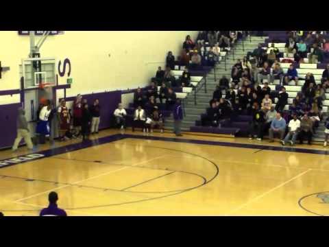 DeAndre Love Basketball Highlights 2013