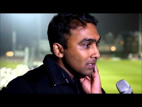 IPL 2010  - Interview - Muttiah Muralitharan
