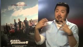 Nonton Fast & Furious 6 -- Spoilerific Justin Lin Interview | Empire Magazine Film Subtitle Indonesia Streaming Movie Download
