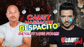 "Video CAUET MASSACRE ""DESPACITO"" DEVANT LUIS FONSI MP3, 3GP, MP4, WEBM, AVI, FLV Juni 2017"