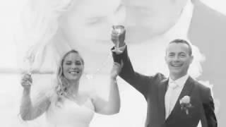 After Wedding Shooting am Steinhuder Meer