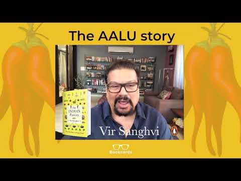 The Alu Story | Vir Sanghvi | The Indian Pantry