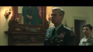 Nonton War Machine Brad Pitt Presedent Hamed Karzai Funny Moment                                                                                 Film Subtitle Indonesia Streaming Movie Download