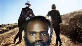 Daft Punk vs MC Ride - Beware One More Time