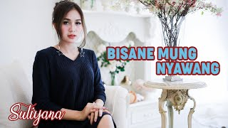 Video Suliyana - Bisane Mung Nyawang  (Official Music Video) MP3, 3GP, MP4, WEBM, AVI, FLV Desember 2018
