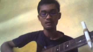 cover song PADI-seperti kekasihku