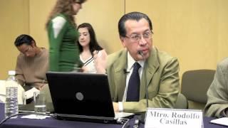 Migración Internacional E Inseguridad Pública En México