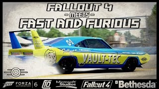 Nonton Forza Motorsport 6 - Fallout 4 Meets Fast and Furious Film Subtitle Indonesia Streaming Movie Download