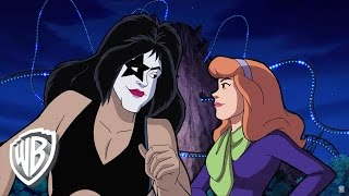 Nonton Scooby Doo    Kiss  Ride The Destroyer Film Subtitle Indonesia Streaming Movie Download
