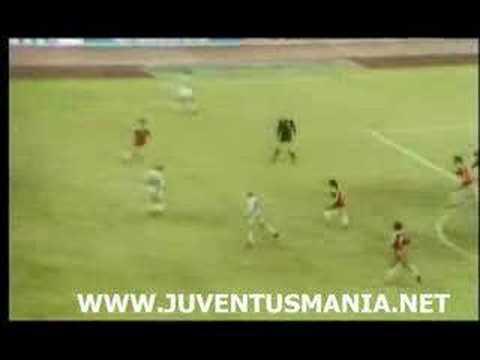 Los Mejores 15 Goles de la Juventus