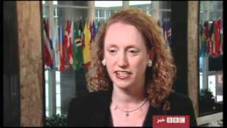 گفتگو: گزارشگر ویژه حقوق بشر برای
