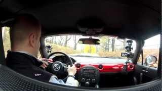 Driving Review - 2013 Mazda MX-5 PRHT Club Miata Manual - In Depth Test Drive