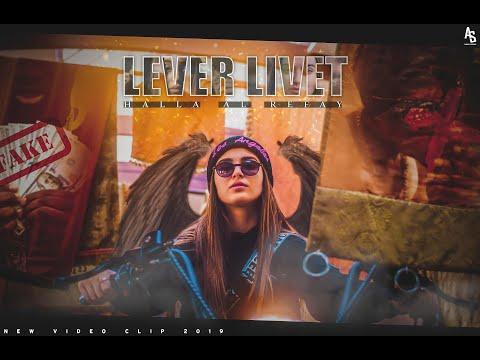 Halla Alrefay || Lever Livet || (Official Music Video)