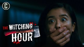 Can Netflix's Brutal New Ju-On Series Revive The Grudge Franchise? - The Witching Hour by Collider