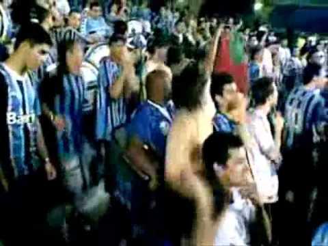 Todos Os Momentos Que Vivi - Geral do Grêmio - Grêmio