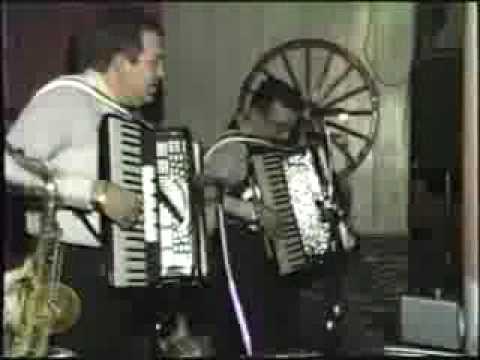 Gaylord Klancnik & Joe Fedorchak