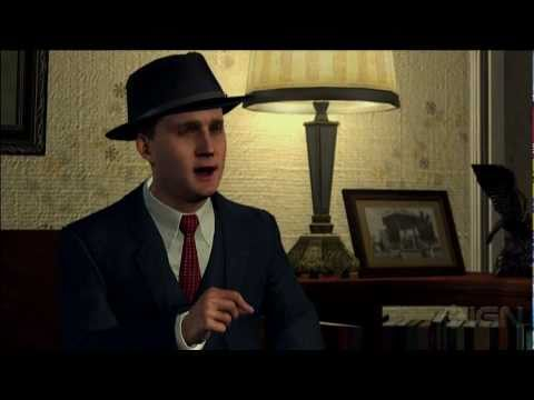 preview-LA Noire Interrogation Guide - IGN Strategize (IGN)