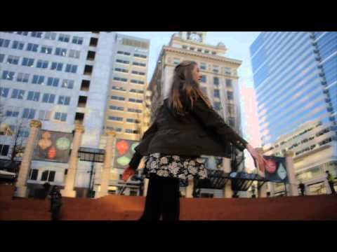 Resurrection Dance PDX Promo