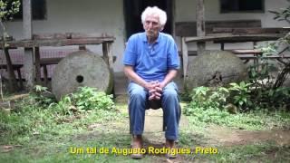 orlando callegario, produtor rural aposentado