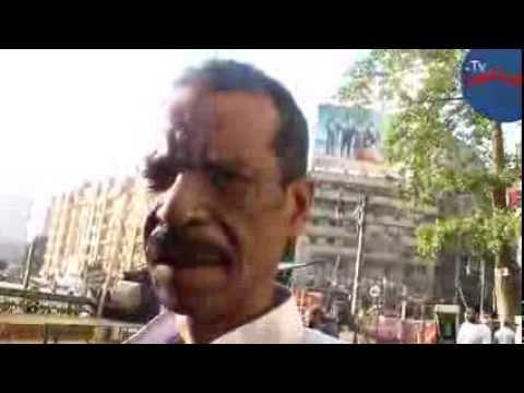 بواب عمارة بميدان التحرير يروي شهادته عن الثورة وزيارات مرسي لقناة الجزيرة