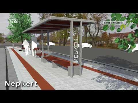 Megjelentek a Modern Városok Program vásárhelyi részletei