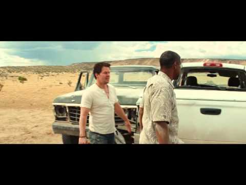 2 GUNS – Trailer – In Cinemas Now