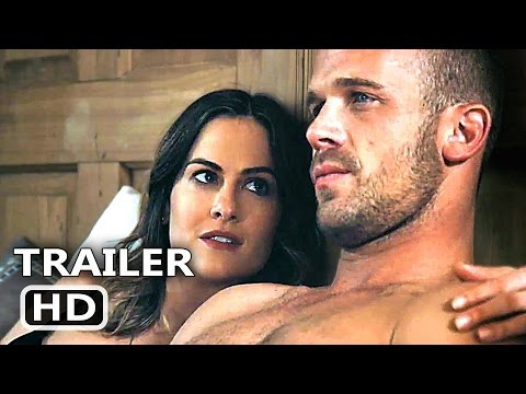 THE SHADOW EFFECT Official Trailer (2017) Thriller Movie HD