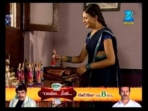 Gorantha Deepam - Episode 453 - Best Scene