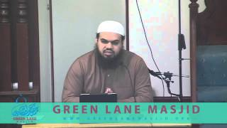 The Book of Purification - Dr Ahsan Hanif - Episode 8