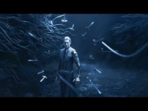 "张靓颖Jane Zhang - 《就算》MV | 电影爵迹2【冷血狂宴】""L.O.R.D II"" Legend of Ravaging Dynasties 2"
