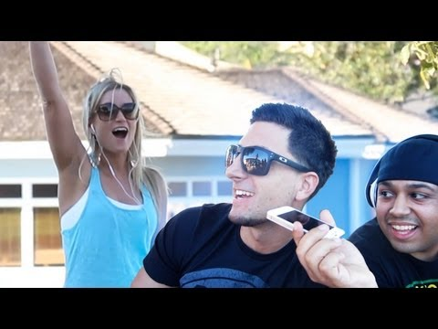 embarrassment - Let us know in the comments if you would like more public pranks and where we should go next. Also, please dont forget to like and favorite :) Check out Dash...