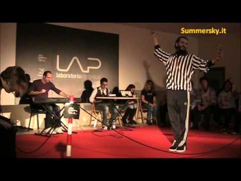 Match Race Improvvisazione Teatrale Ischia vs Arezzo - Seconda Parte