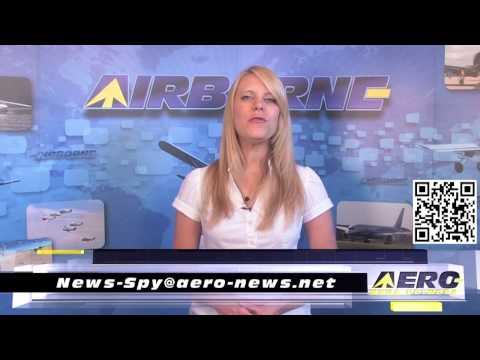 Airborne 04.05.13: AEA2013, Velocity Twin, Electric LSA