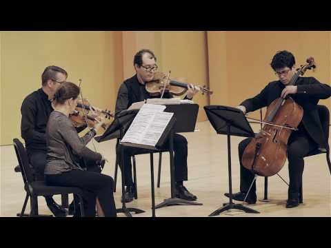 Download R. Murray Schafer Quartet no.4 hd file 3gp hd mp4 download videos