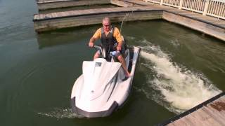 9. 2015 Boat Buyers Guide - Yamaha FX Cruiser SVHO