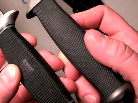 SOG Gov-Tac knife: