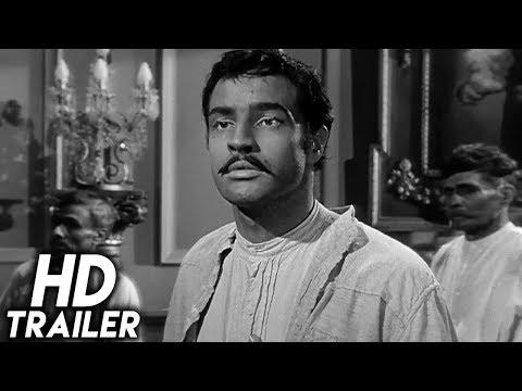 Viva Zapata! (1952) ORIGINAL TRAILER [HD 1080p]