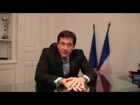 Marc-Etienne Lansade, maire FN de Cogolin, contraint de marier un clandestin extra-européen