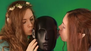 Nonton Asmr Elven Twin Girls Ear Eating  Mouth Sounds   Kisses Film Subtitle Indonesia Streaming Movie Download