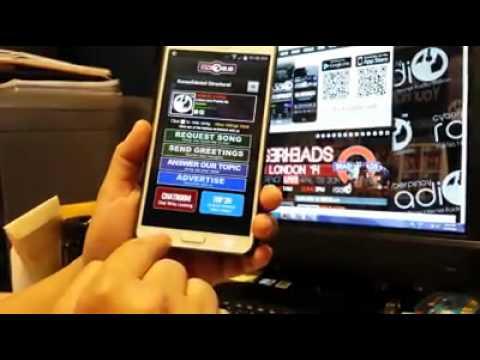 Video of CyberPinoy Radio