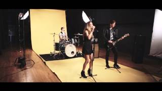 """Ain't It Fun"" - Paramore (Against The Current Cover)"
