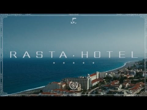 Rasta - Hotel (Official Music Video)